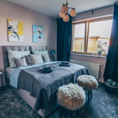 Apartmán Katja
